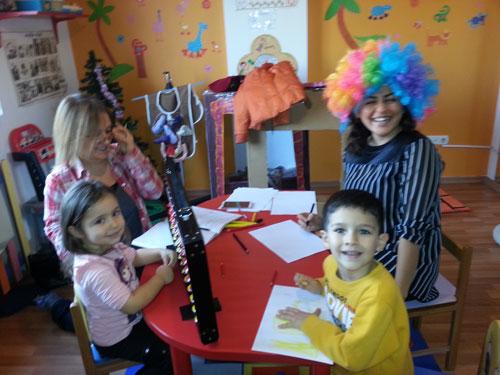 çocuk yuvası anaokulu ümraniye mental artimatik
